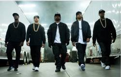 Straight Outta Compton HD (movie)