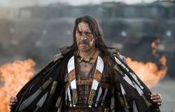 Machete HD (movie)