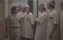 The Stanford Prison Experiment HD (movie)