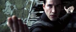Matrix Revolutions HD (movie)