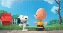 Snoopy a Charlie Brown. Peanuts ve filmu KINORIP (movie)