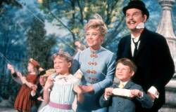 Mary Poppins HD (movie)
