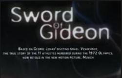 Meč Gideonův SD (movie)