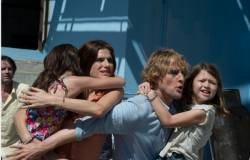 No Escape HD (movie)