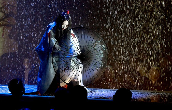 Gejša SD (movie) / Memoirs of a Geisha (2005)
